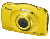 Nikon COOLPIX WATERPROOF W100 backpack kit (yellow)   2