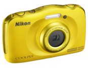 Nikon COOLPIX WATERPROOF W100 backpack kit (yellow)   3