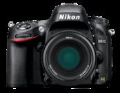 D610 Kit 50mm f/1.8G