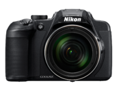 Nikon COOLPIX B700 (black) 1