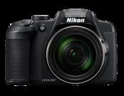 Nikon COOLPIX B700 (black)  1