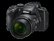 Nikon COOLPIX B700 (black)  9
