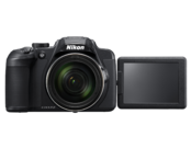Nikon COOLPIX B700 (black) 0