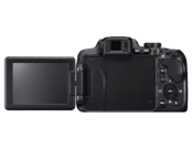 Nikon COOLPIX B700 (black) 7