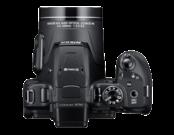 Nikon COOLPIX B700 (black)  2