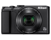 COOLPIX A900 (black)