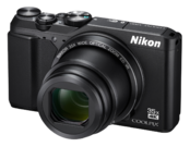 Nikon COOLPIX A900 (black)  1