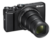Nikon COOLPIX A900 (black)  2