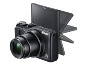 Nikon COOLPIX A900 (black)  3