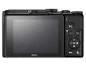 Nikon COOLPIX A900 (black)  6