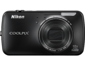 Nikon COOLPIX S800c (black) 1