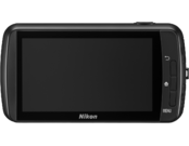 Nikon COOLPIX S800c (black) 6