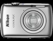 Nikon COOLPIX S01 (silver) 1