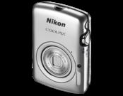 Nikon COOLPIX S01 (silver) 2