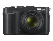 Nikon COOLPIX P7700 (black) 0