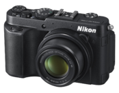 Nikon COOLPIX P7700 (black) 11