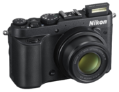 Nikon COOLPIX P7700 (black) 10