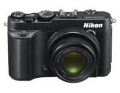 Nikon COOLPIX P7700 (black) 9