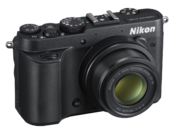 Nikon COOLPIX P7700 (black) 8