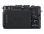 Nikon COOLPIX P7700 (black) 2