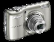 Nikon COOLPIX L26 (silver) 3