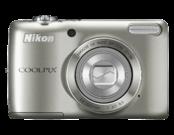 Nikon COOLPIX L26 (silver) 4