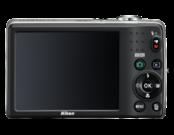 Nikon COOLPIX L26 (silver) 5
