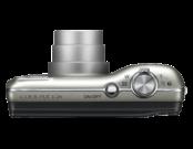 Nikon COOLPIX L26 (silver) 6