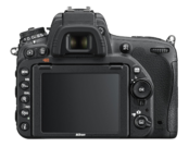 Nikon D750 body + acumulator  EN-EL15 + card Lexar 64GB SDXC 95MB/s 3