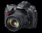 Nikon D300S Kit 16-85mm VR