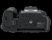 Nikon D7500 body  2