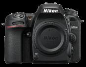 Nikon D7500 body    3