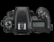 Nikon D7500 body    4