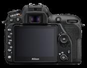 Nikon D7500 Kit 35mm f/1.8G 1