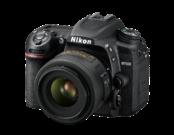 D7500 Kit 35mm f/1.8G