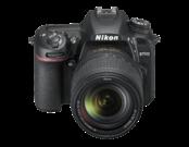 Nikon D7500 Kit 18-140mm VR  1