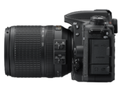 Nikon D7500 kit 18-140mm VR 2