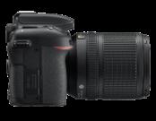 Nikon D7500 Kit 18-140mm VR  3