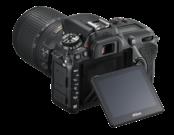 Nikon D7500 kit 18-140mm VR 5