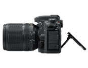 Nikon D7500 Kit 18-140mm VR  6