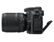 Nikon D7500 Kit 18-140mm VR  7
