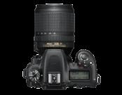 Nikon D7500 kit 18-140mm VR 8