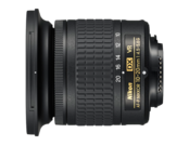 Nikon 10-20mm f/4.5-5.6G AF-P DX VR NIKKOR 1