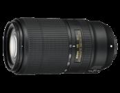 70-300mm f/4.5-5.6E ED AF-P VR NIKKOR