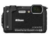 Nikon COOLPIX W300 Holiday kit black 2