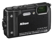 Nikon COOLPIX W300 Holiday kit black 4