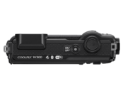 Nikon COOLPIX W300 Holiday kit black 5