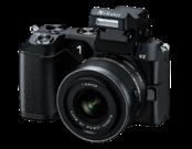 Nikon 1 V2 Kit 10-30mm VR (black)