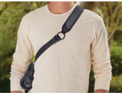 Joby UltraFit Sling Strap Men 2