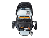 Lowepro Nova 140 AW II (black)  3